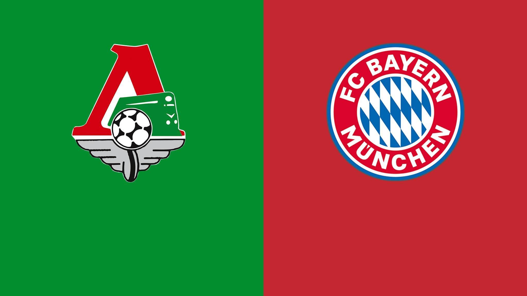 مشاهدة مباراة بايرن ميونخ ولوكوموتيف موسكو بث مباشر اليوم 27 10 2020 في دوري ابطال اوروبا Bayern Bayern Munchen Match Highlights