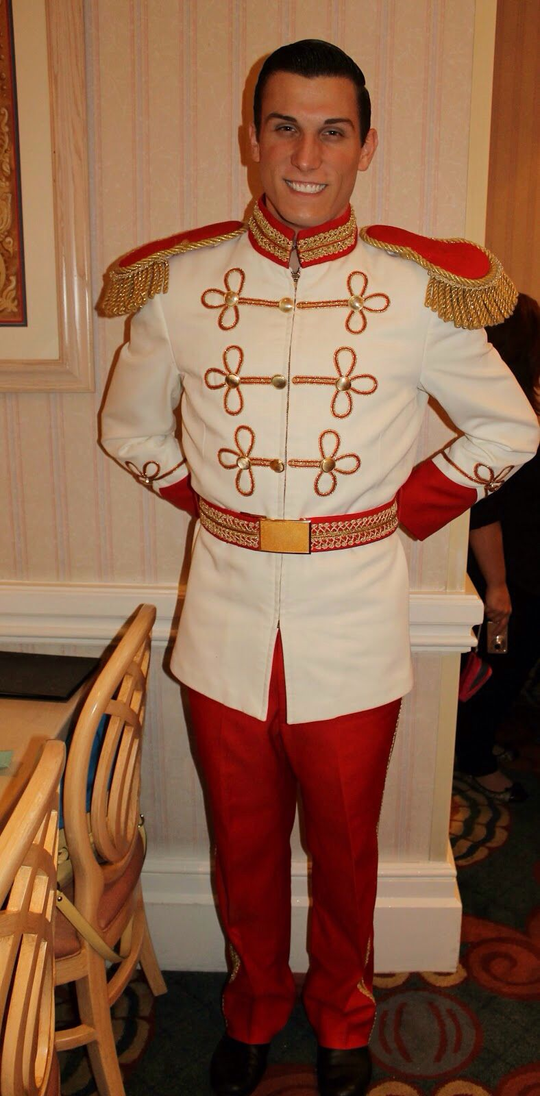 Prince Charming Disney World | Face characters, Disney