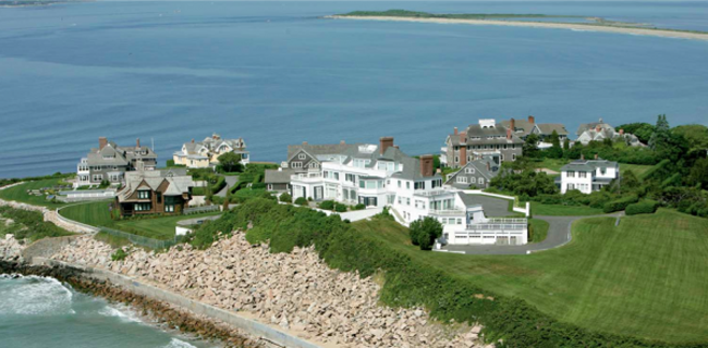 Taylor Swift S Beachfront Home In Rhode Island taylor