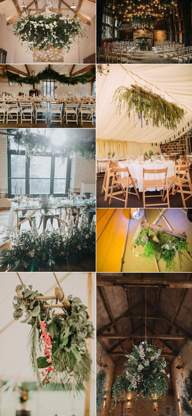Wedding room decoration ideas 2018   Wedding Flower Trends  Reception Inspiration  Rosetree Events