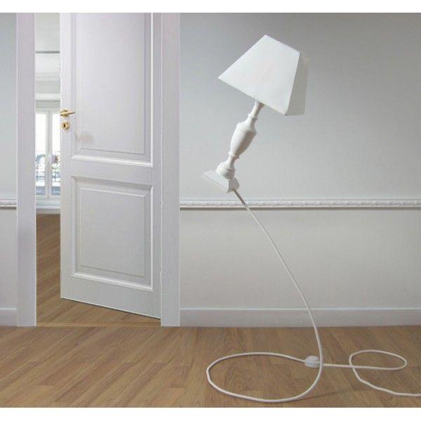 Phantomenal Lamp (con immagini) Lampade, Idee, Legno