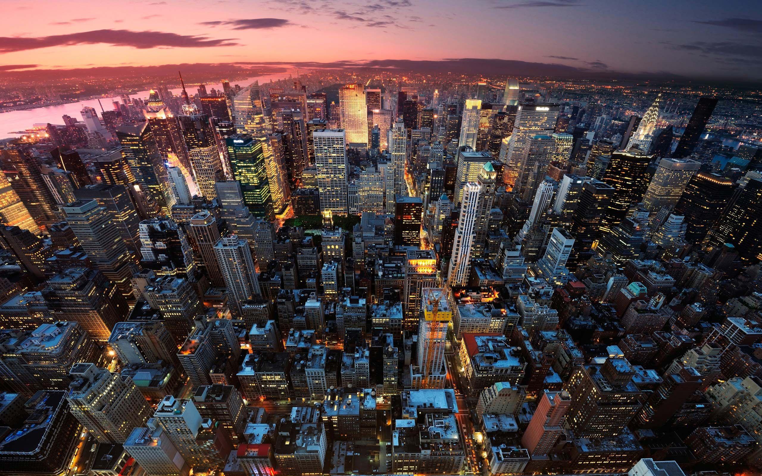 New York Wallpaper 4K Wallpapers Pinterest York, New