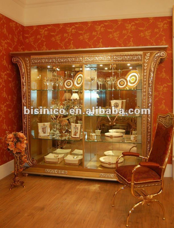 Luxury U0026 Classical Dining Room Furniture Set,Soild Wood,Hand  Carved,Moq:1set(b23557)   Buy Varsace Furniture,Dining Furniture Set,Dining  Table Product On ...