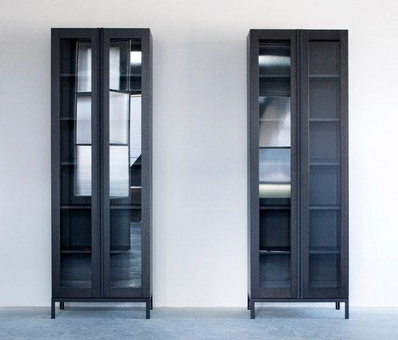 Greep cabinet von Van Rossum | Vitrinen
