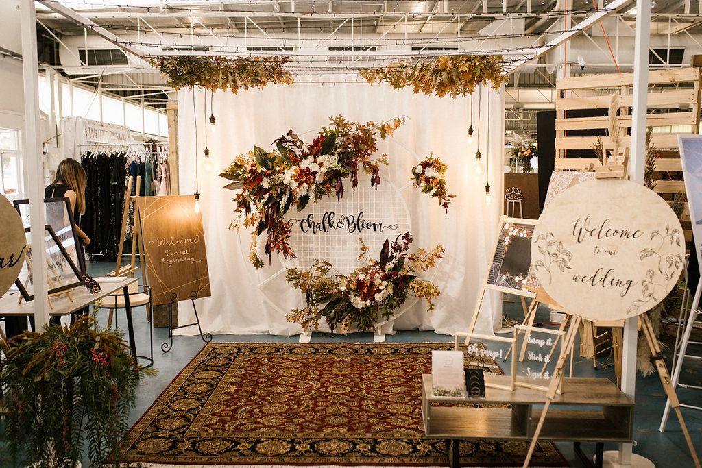 One Fine Day Perth Recap 2018 One Fine Day Wedding Fair Wedding Fair Wedding Expo Booth Wedding Show Booth