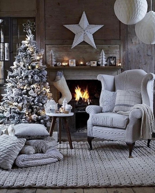 Sapin Decoration Deco Froid Neige Glace Cadeau Cadeaux Noel