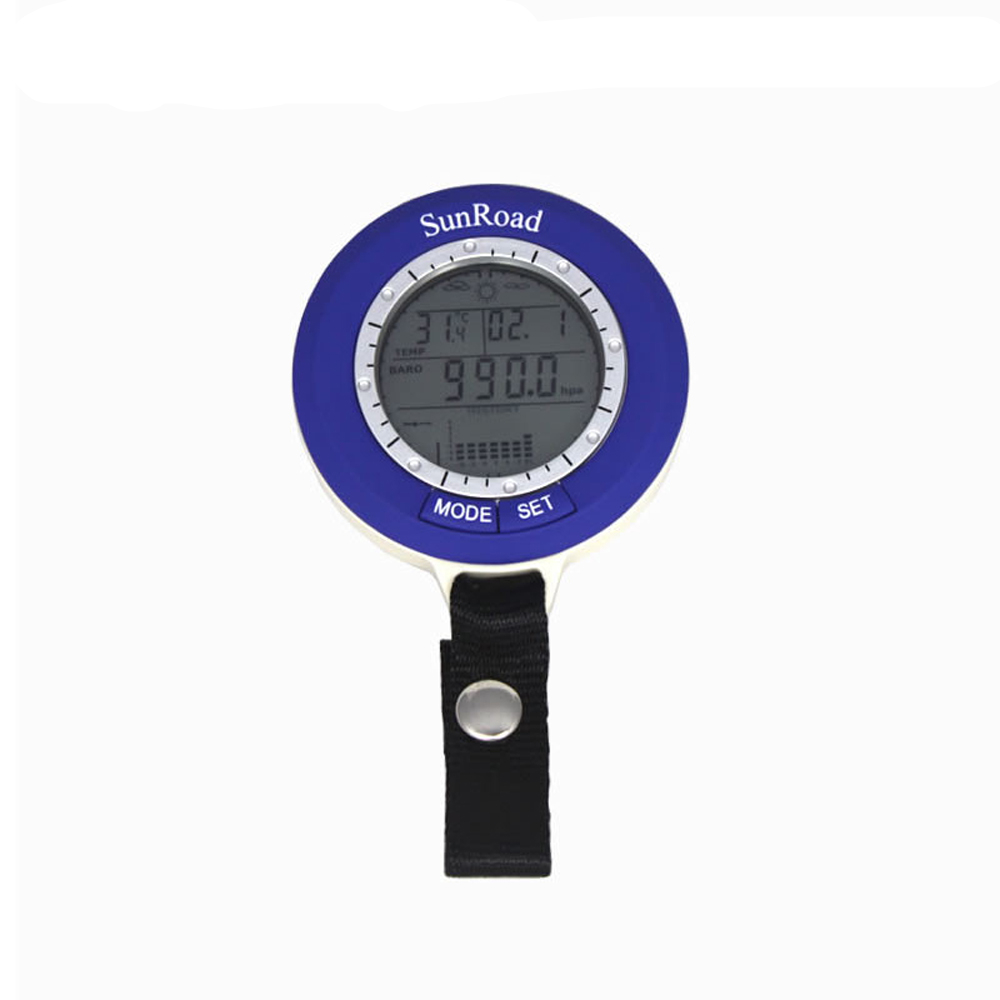 Sport Mini Pedometer with LCD Display