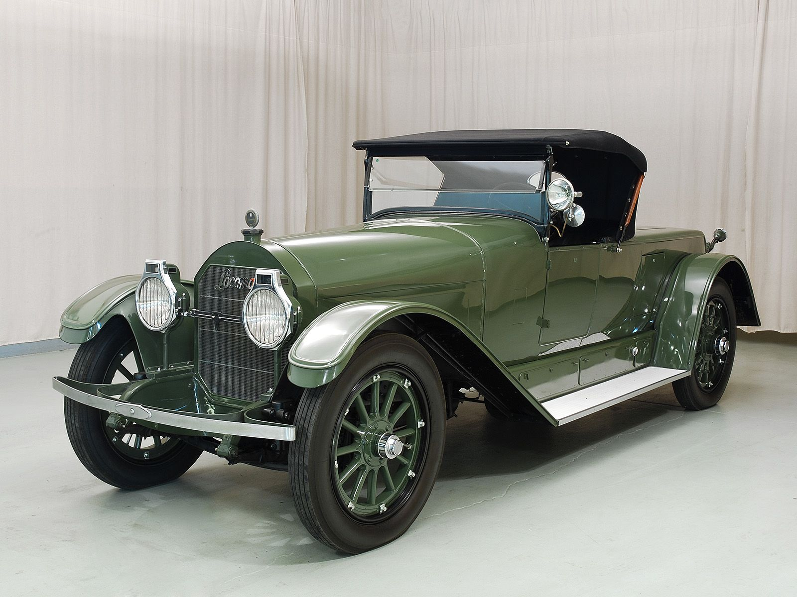 1919 Locomobile Model 48 Roadster I would love to have | classy ...