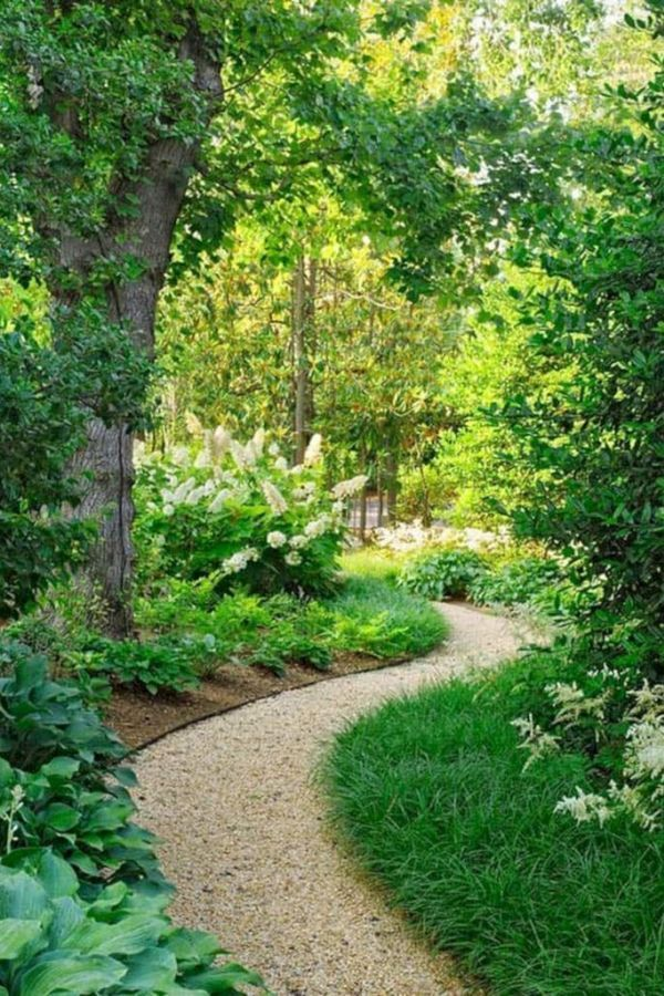 Photo of Popular Garden Path Design Ideas 10: 44 Best Garden Design Ideas with Nuances of Harmony