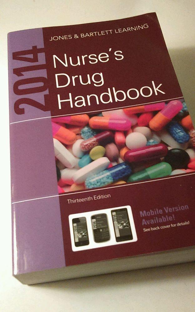 10+ 2014 nurses drug handbook info