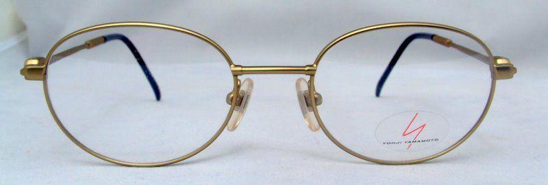 4f3f4f2985 The Old Glasses Shop - YAMAMOTO 4108 Japanese Vintage Designer eyewear