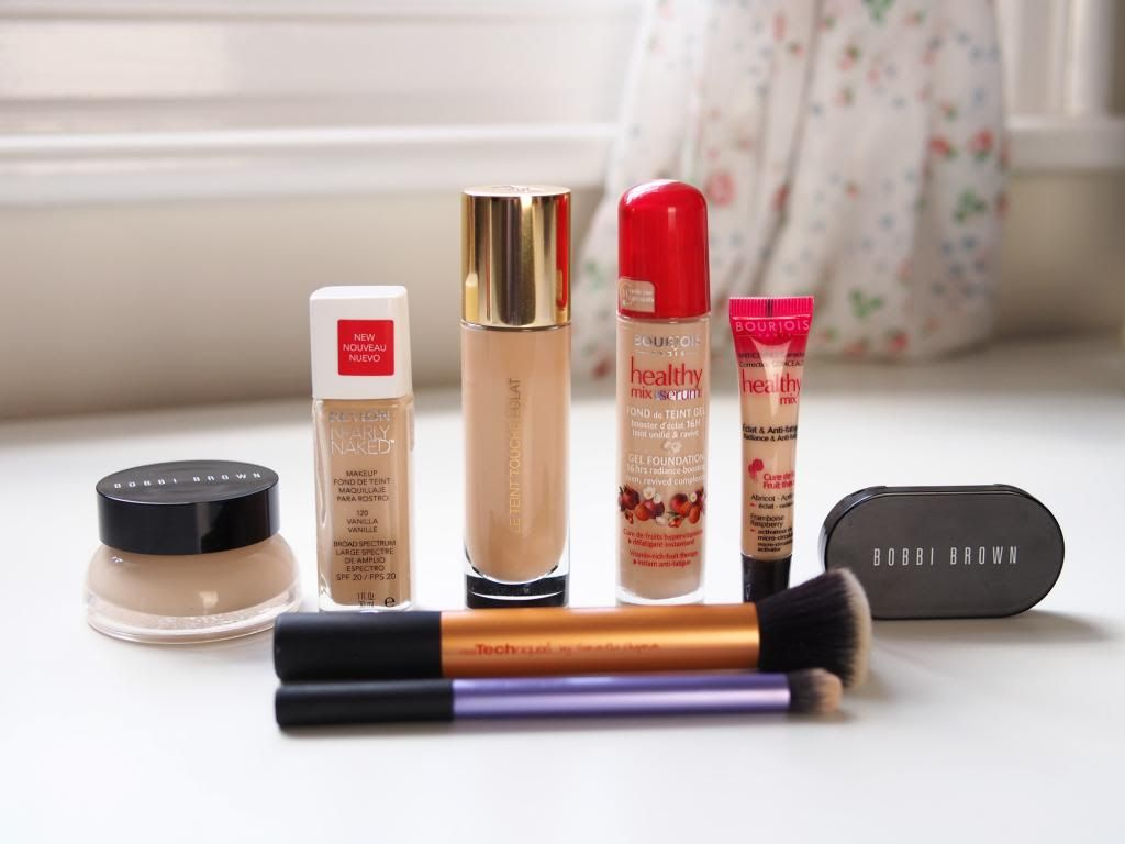 Base Products for Dry Skin | Foundation & Concealer | Essie Button ...