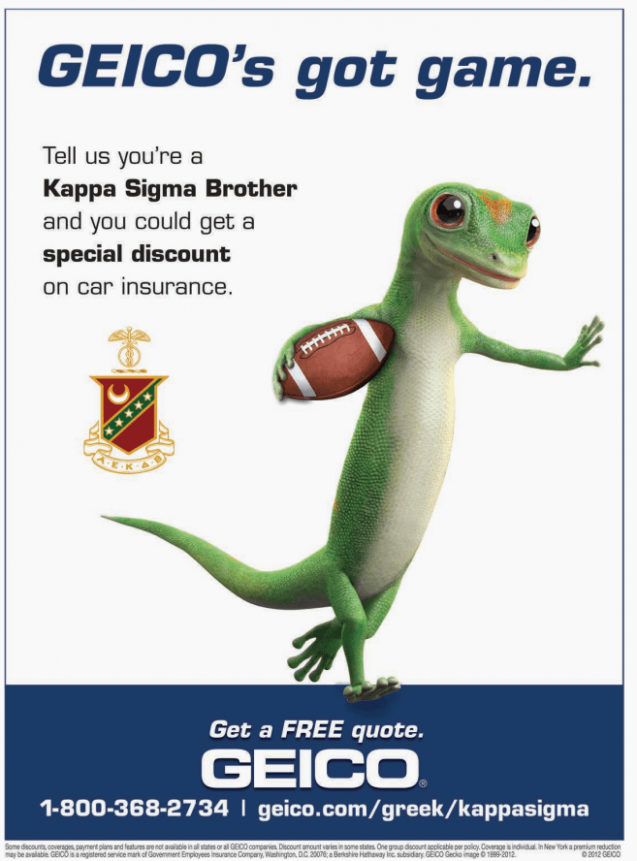 18 Important Life Lessons Geico Home Insurance Taught Us