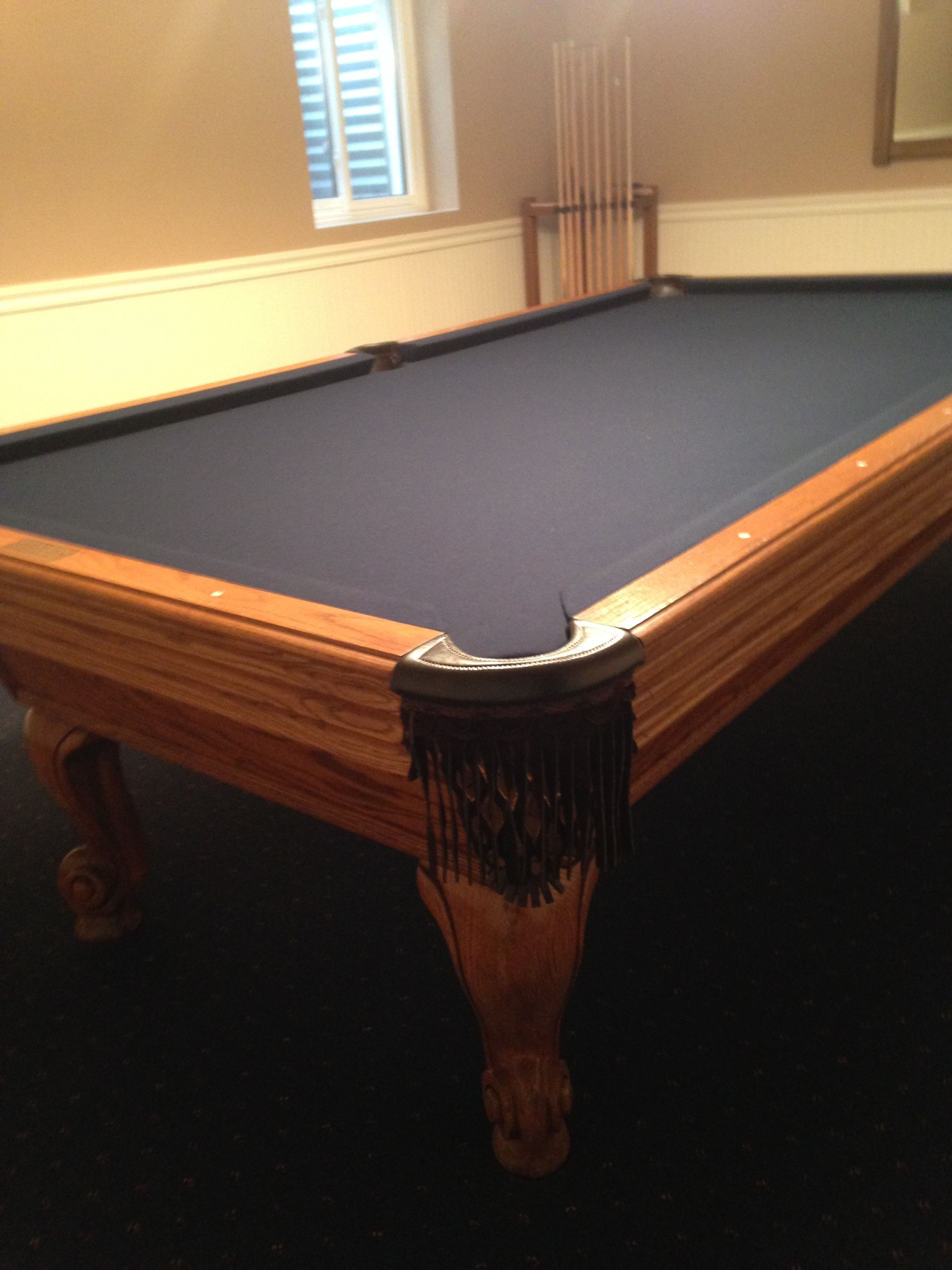 olhausen tables pool stratford portland billiards collection products table tulip