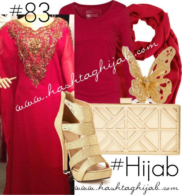 Hashtag Hijab Outfit #353 #TheresaDaLayne | Hijab fashion
