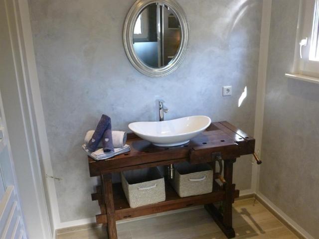 Ferienhaus Fur 9 Personen 120 M In Hankensbuttel Wc Im Erdgeschoss Badezimmer Mit Dusche Haus