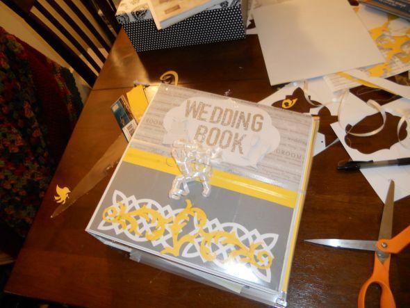DIY Wedding Planner! : Wedding Binder Bridal Gifts