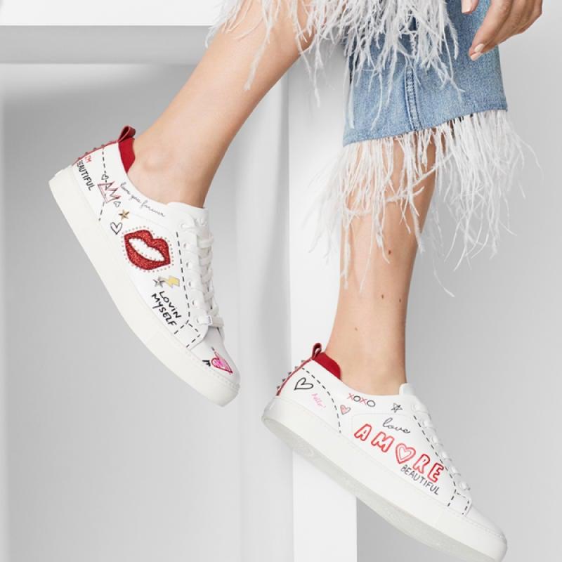 Casual sneakers women, Aldo shoes
