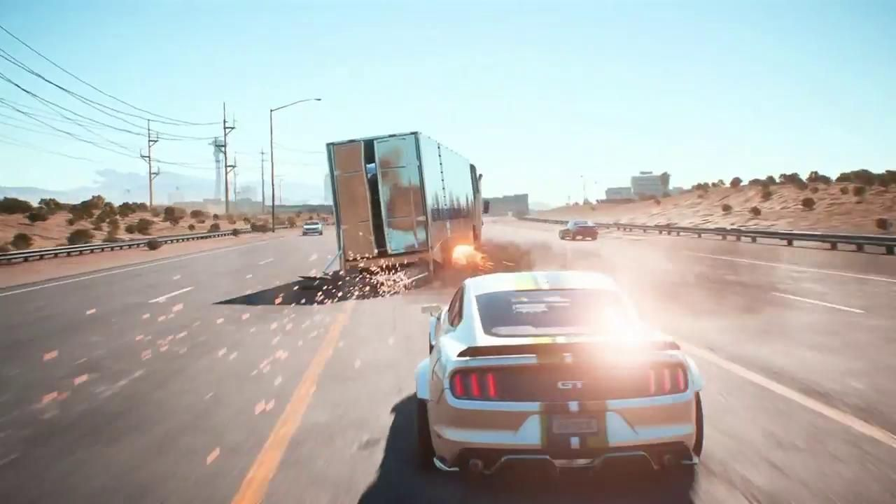 E3 2017: Need for Speed Payback Gameplay Reveals The Fast and Furious Similarities - IGN http://www.ign.com/articles/2017/06/10/e3-2017-need-for-speed-payback-looks-like-the-fast-and-furious-game-i-always-wanted?utm_campaign=crowdfire&utm_content=crowdfire&utm_medium=social&utm_source=pinterest