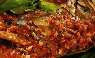 Resep Membuat Ikan Asin Pedas Manis Putra Bakery Jual Roti Jakarta Makanan Resep Makanan Resep