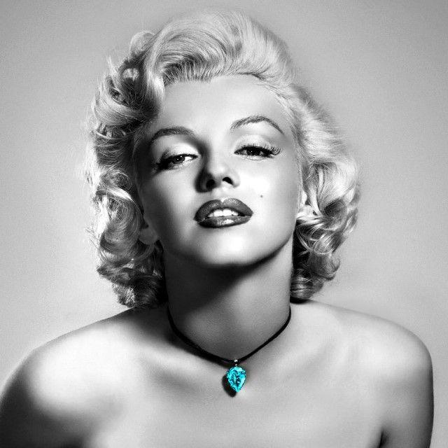 MARILYN MONROE * USA / 1926-1962 #MarilynMonroe
