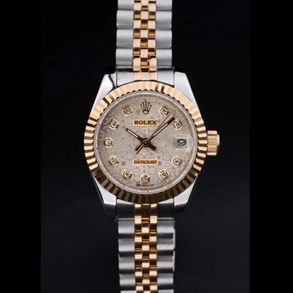 Men Rolex Daytona 16519 White Dial replica watch  Replica Magic  Men Rolex Daytona 16519 White Dial replica watch  Replica Magic