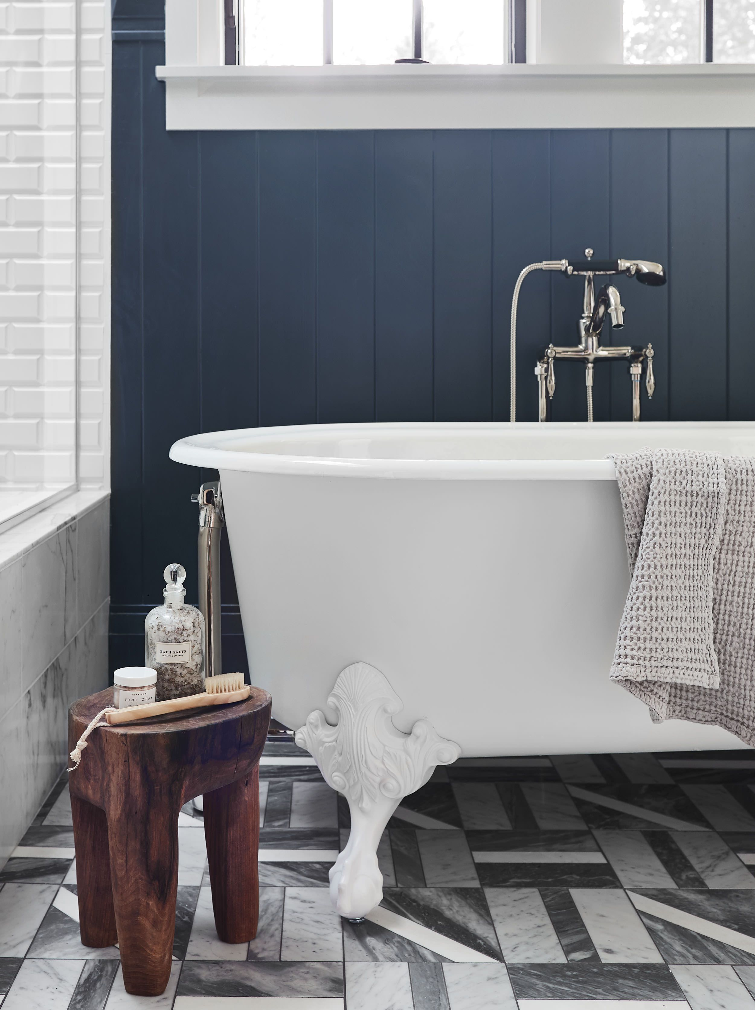 Badezimmer jacuzzi dekoration ideen portland reveal creating the dreamiest of master bathrooms  style