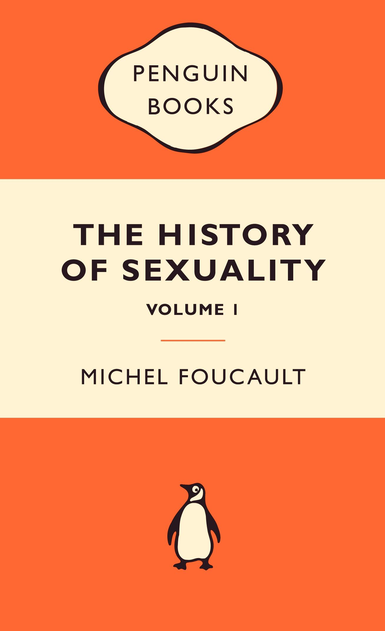 The History Sexuality Michel Foucault Of