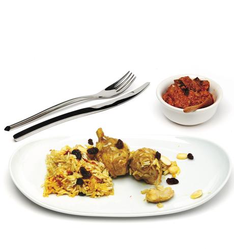 Chicken biryani - #pollo biryani #ricetta #India