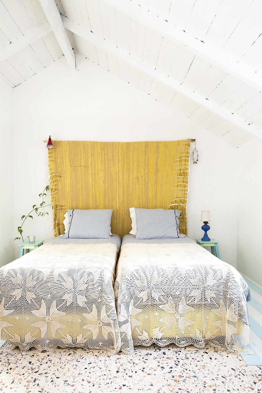 Tour Supermodel Eugenia Silva\'s Breezy Portuguese Beach House ...