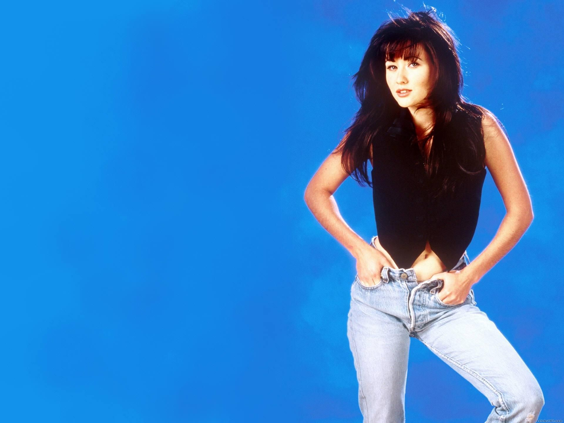 shannen doherty Google Search Shannen doherty, Beverly