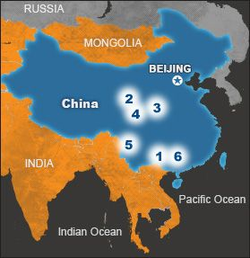 Home to almost one fifth of the worlds population the peoples discover the communities world vision canada is working with in china and get fast facts and featured news gumiabroncs Choice Image