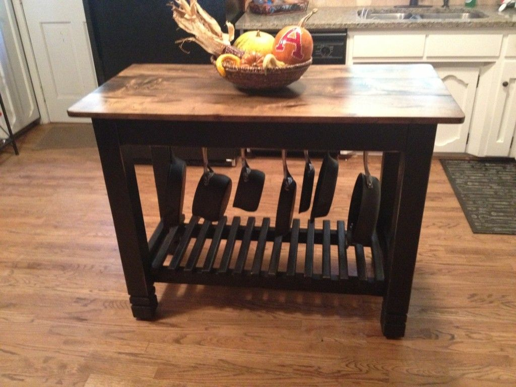 Pin By Jaime Lowery On Home Ideas Moveable Kitchen Island Custom Kitchen Island Kitchen Table With Storage