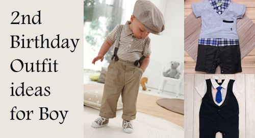 3e35deff50671 Top 5 Fashionable 2nd Birthday Outfit ideas for Boy | Buy Baby Boys ...