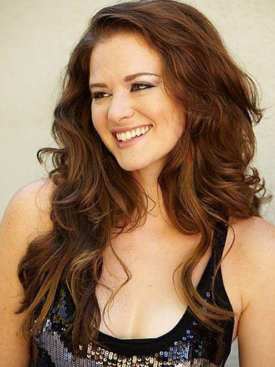 Pin By Amelia Meyer On Hair Happiness Sarah Drew Hair Beauty Hair