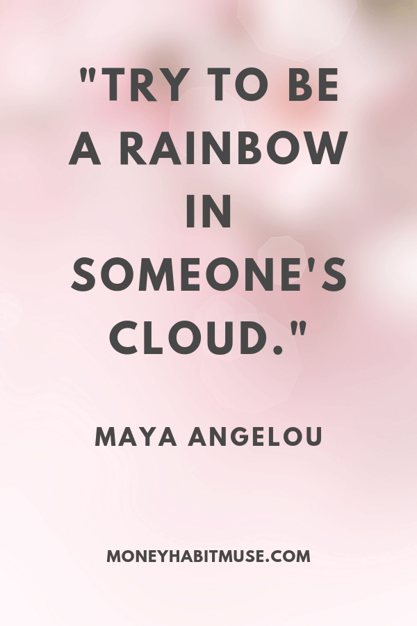 My Favourite Quotes by Maya Angelou That will Inspire You