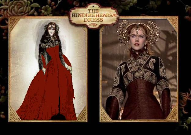 sistersola costumes moulin rouge historic costumes. Black Bedroom Furniture Sets. Home Design Ideas