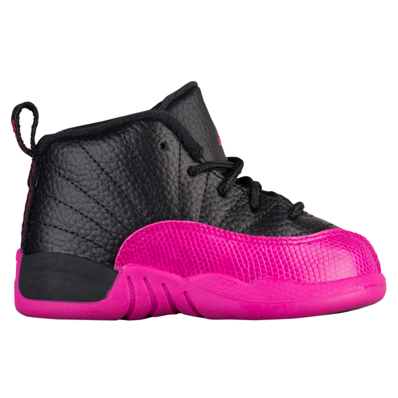 new styles 19b09 5f0e2 Jordan Retro 12 - Girls' Toddler | Haley (hayhay) 2 ...
