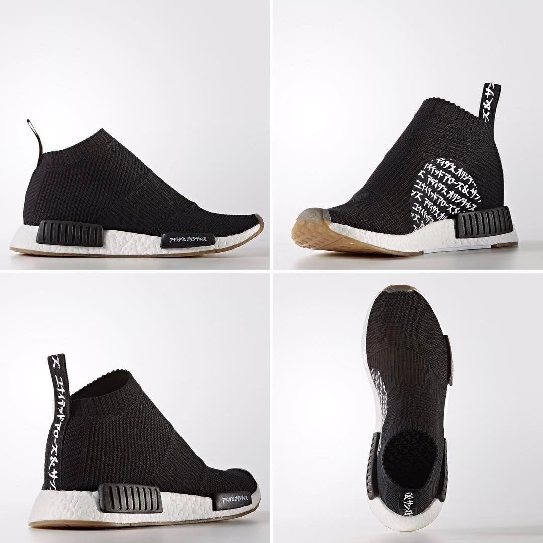 adidas Originals NMD CS1 x United Arrows | Sneakers fashion