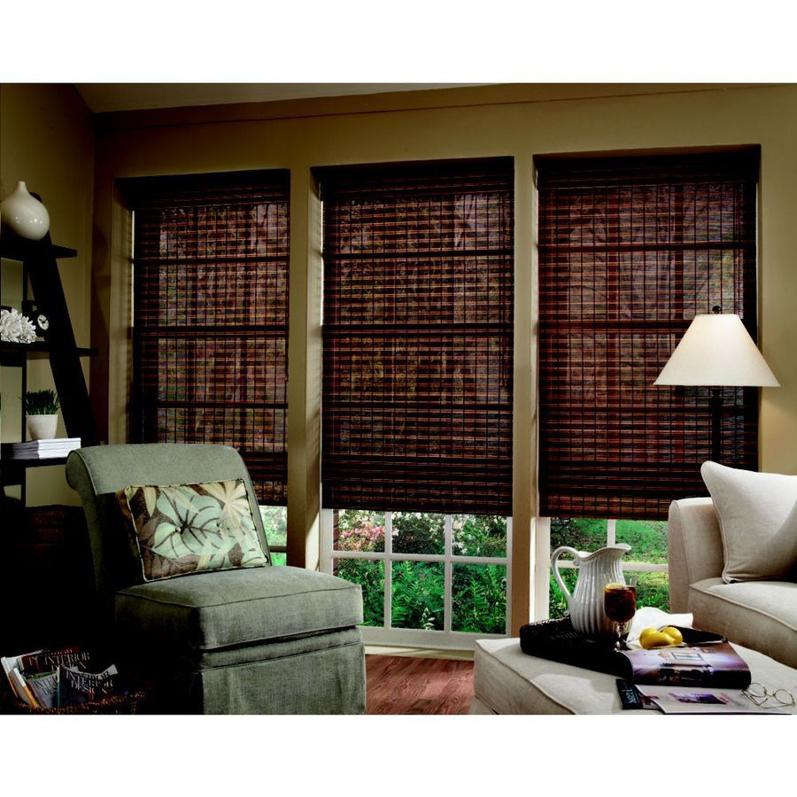 38++ Living room blinds lowes info