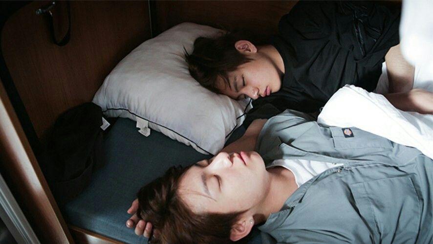 ваши фотографии на чем спят корейцы фото имел