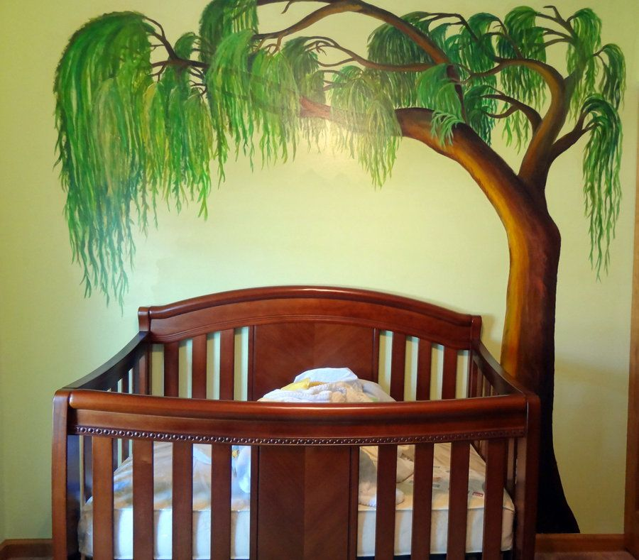 Wall Painting Baby Room Ideas. 30 wall painting for baby room ...