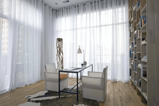 6 Curtain Ideas For Wide Windows Home Curtains Wide Window