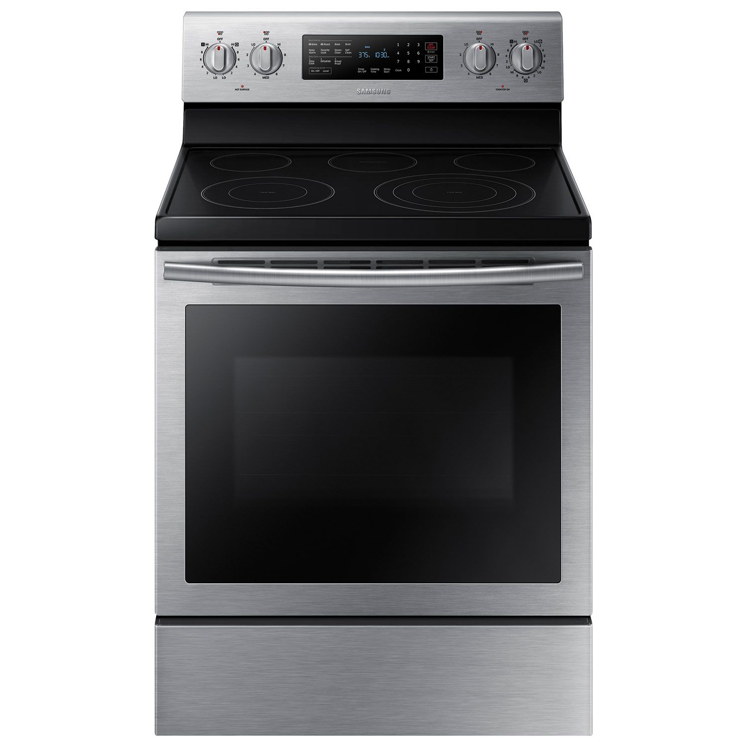 cool Top 10 Best Samsung Stove Reviews How to Choose the Right