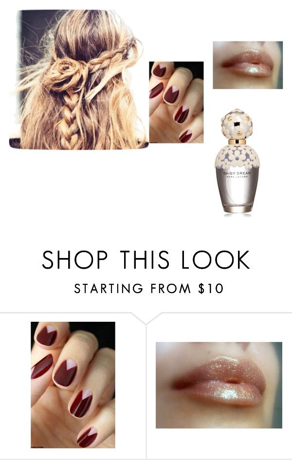 """School Day"" by newliisa on Polyvore featuring beauty and Marc Jacobs"