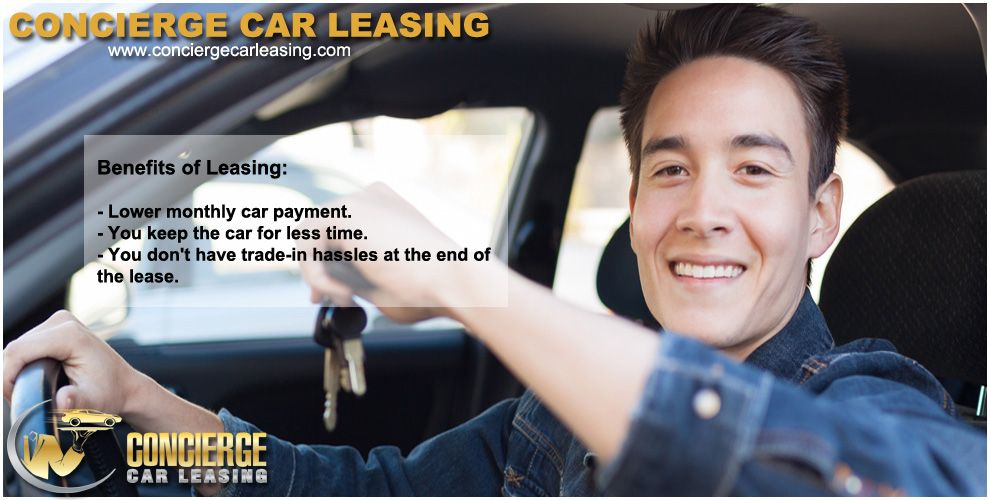 Why lease a car? Here are some benefits in leasing.