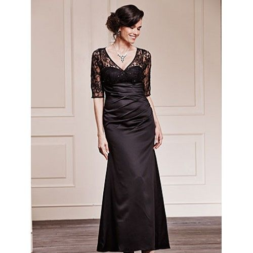 Alfred Angelo Mother Of The Bride Dress 9003