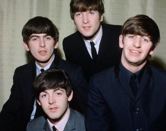 Cuteness overload! - The Beatles