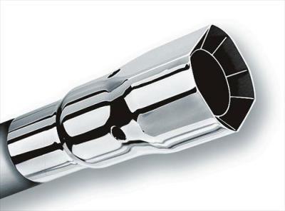 borla borla universal exhaust tip