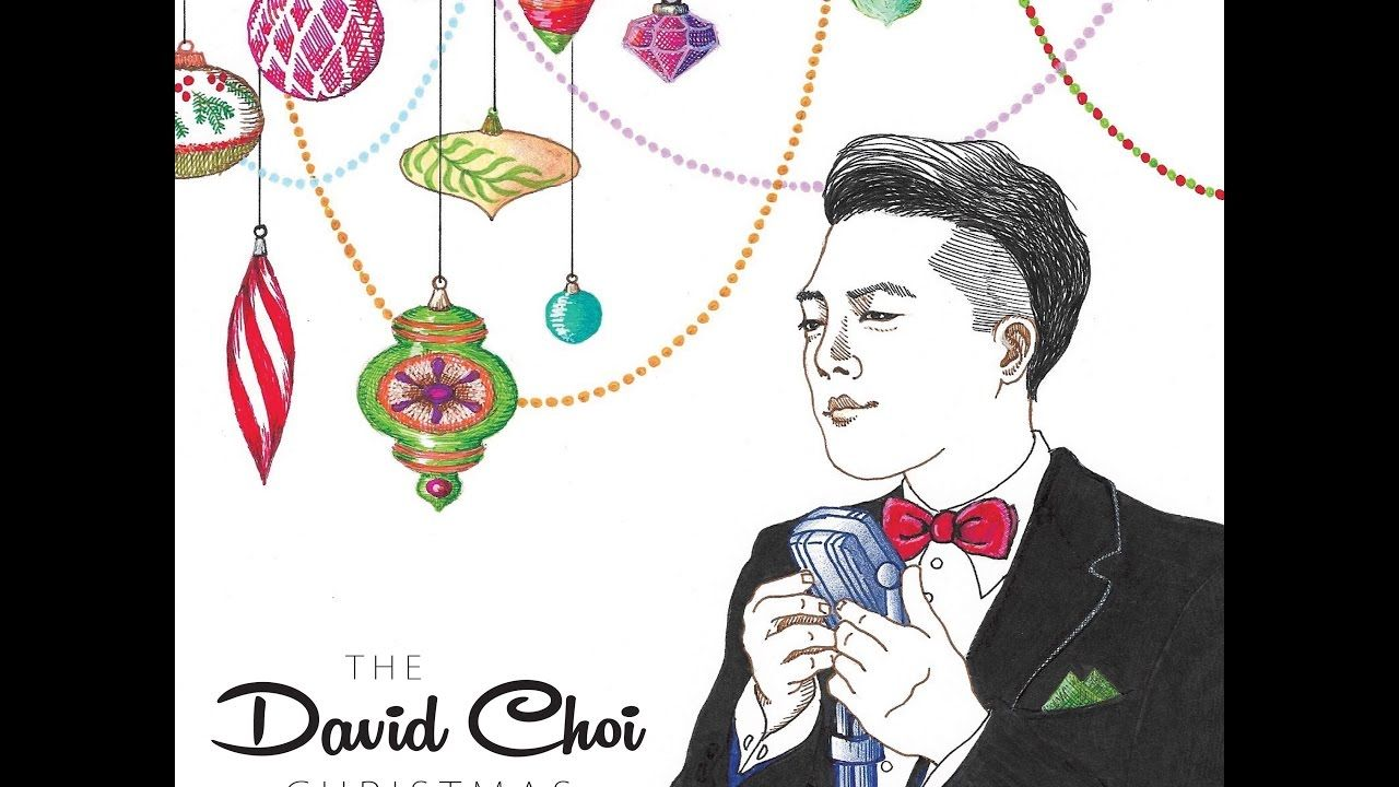 David Choi - We Wish You a Merry Christmas [LYRIC VIDEO] | A ...